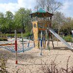 Spielplatz Voerder Straße