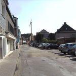 Rutwenwallweg (vorher)