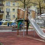 Spielplatz Roonstraße (nachher)
