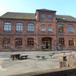 Gartenschule vor dem Umbau 3