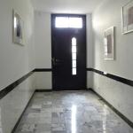 Eingangsbereich nachher