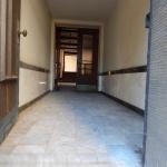Eingangsbereich vorher