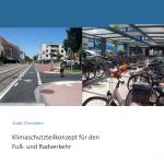 Klimaschutzteilkonzept für den Fuß- und Radverkehr